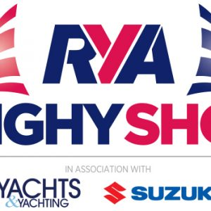 New products and what to see at the 2019 Dinghy Show