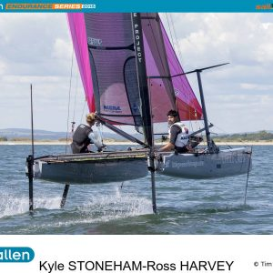 Allen Endurance Series Round 1 – Whitstable Forts