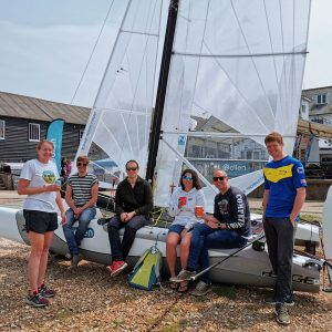 Allen Endurance Series Round 1 – Whitstable Forts Race