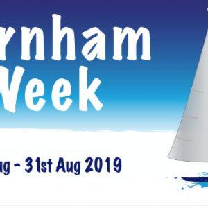 Allen Support Burnham Week
