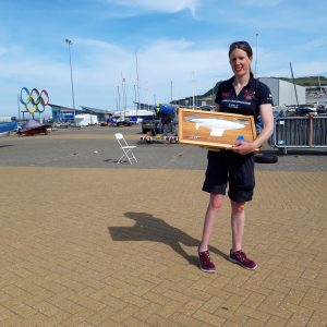 Megan Pascoe – 2.4MR Tidal Champs in WPNSA