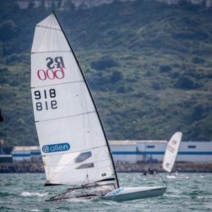 Allen to sponsor RS100, RS300 and RS600 National Championships at Brixham YC