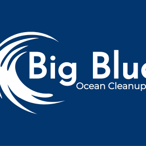 Big Blue Ocean Clean Up