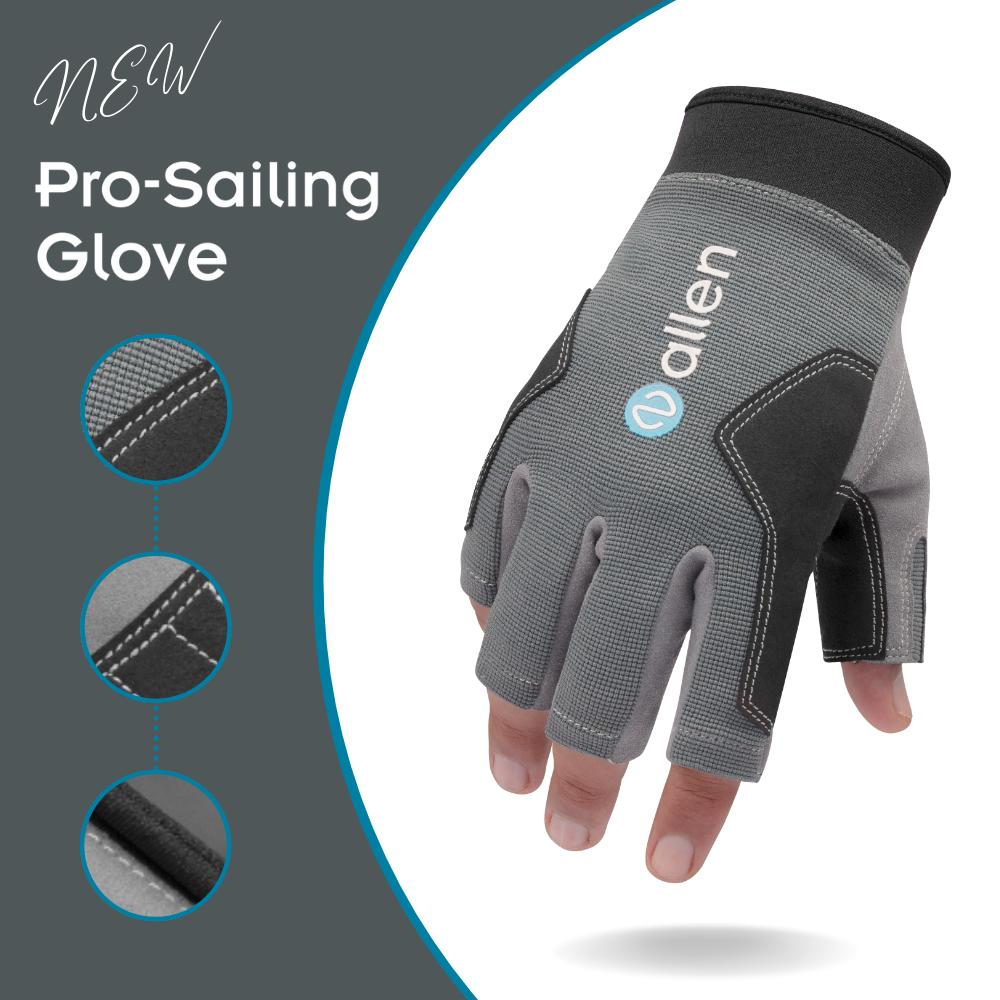 Allen Pro-sailing glove