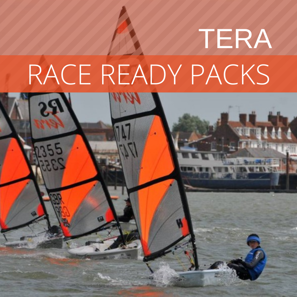 Tera Race Pack