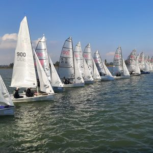 Endeavour Trophy Reports – Day 1 & 2